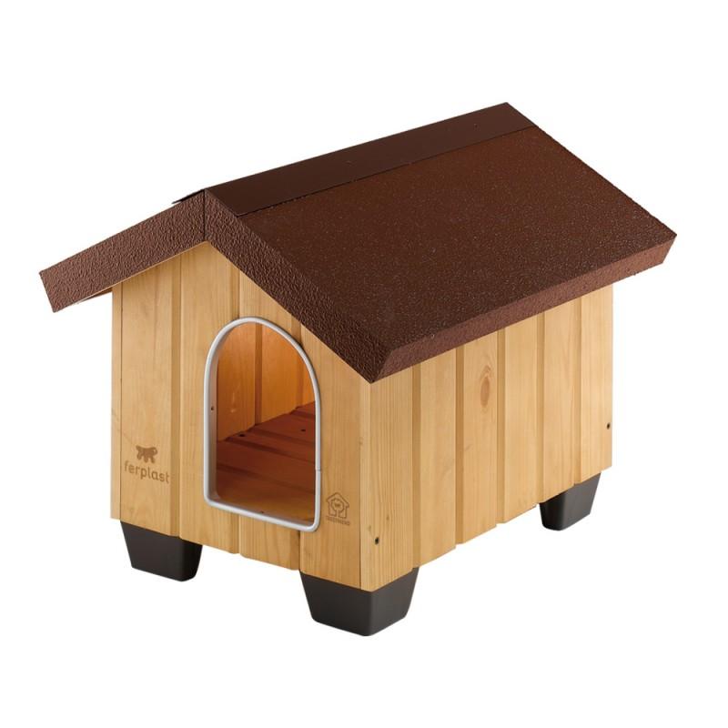 Ferplast Domus Small kutyaház