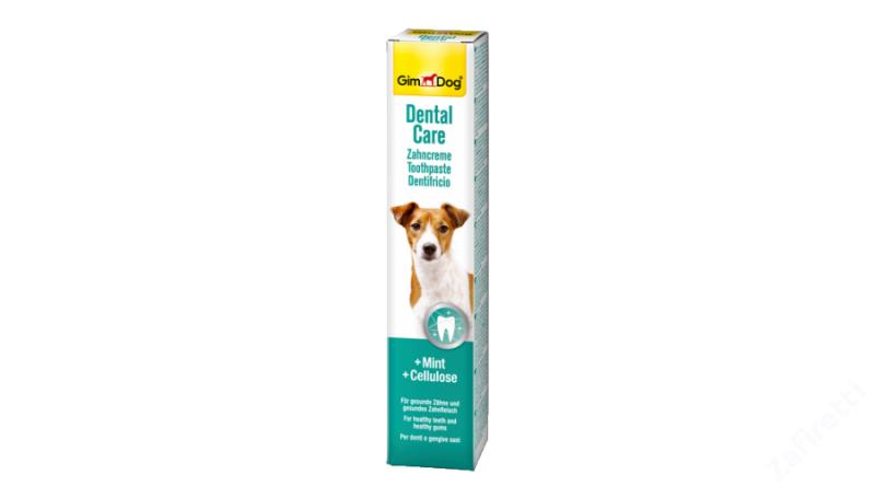 pet clean tandpasta
